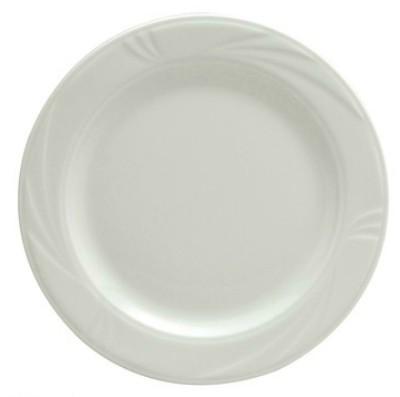 White Swirl Dinnerware  sc 1 st  Art Pancake Party \u0026 Wedding Rental & White Swirl Dinnerware \u2013 Art Pancake Party \u0026 Wedding Rental
