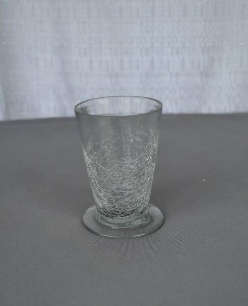 Goblet Cracked Vase Art Pancake Party Wedding Rental